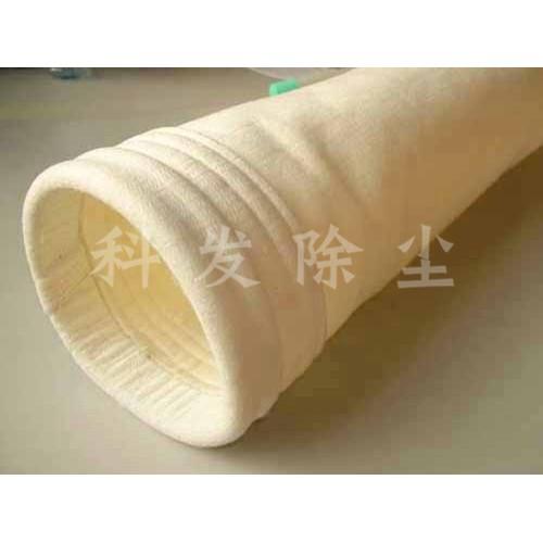 福建褶皱布袋厂价直营/科发除尘设备有限公司质量保障