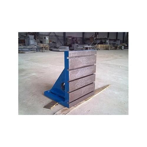 浙江杭州铸铁弯板「康恒工量具」-铸铁检验平板价格