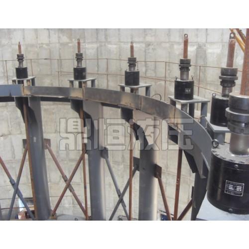 云南液压顶升设备制造厂家|河北鼎恒液压机械厂家直营液压提升