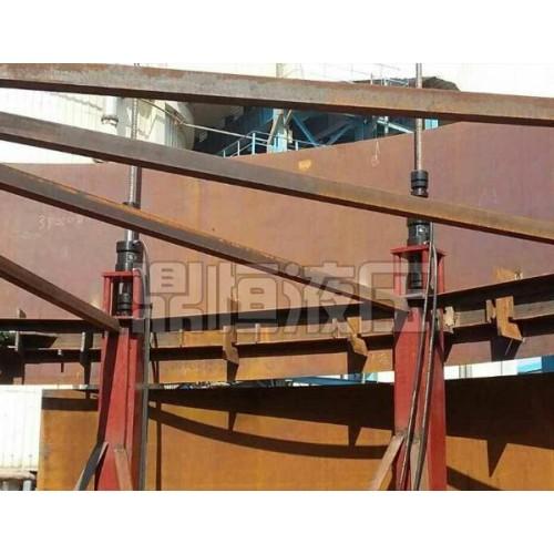 云南液压提升装置加工企业|鼎恒液压厂家直营煤气柜顶提升设备