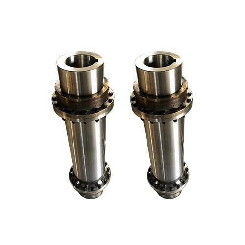 福建鼓形齿联轴器生产商/河北朗动传动机械公司/销售星型联轴器