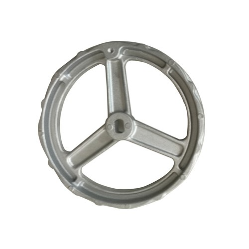 湖北铝压铸件订做厂家/韩集兴达铸造厂品质保证
