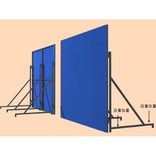 福建福州彩钢板围挡「立友钢结构」-彩钢围挡价格