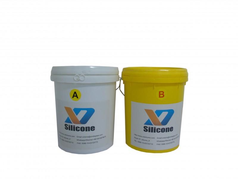 无毒无味 透明防滑  耐磨损液体涂布硅胶