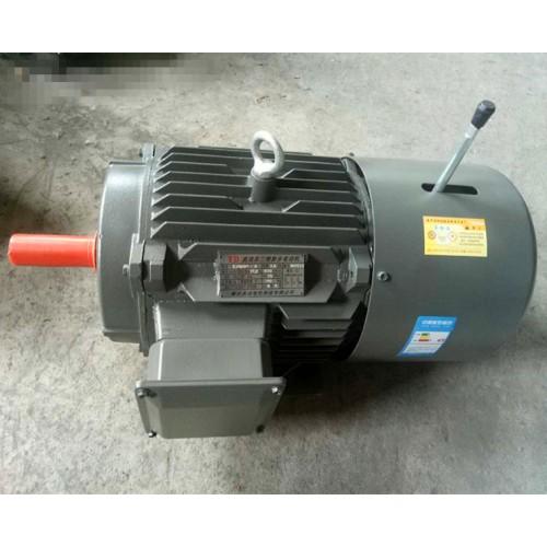 YEJ电磁制动电动机衡水永动 断电刹车电机 YEJ刹车电机