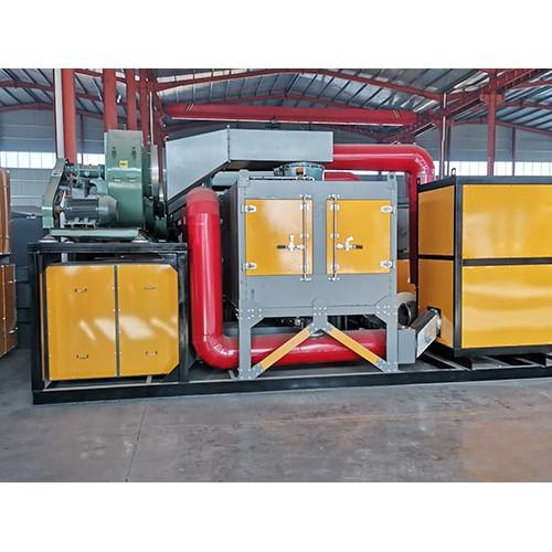 催化燃烧一体机厂价直供/共识环保质量可靠