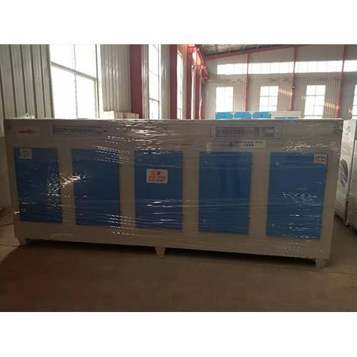 河南光氧净化器订制-俊志环保设备加工1.5万光氧