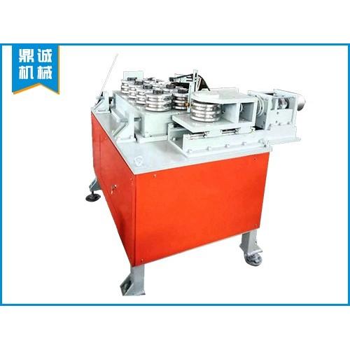 重庆钢管弯管机「鼎诚机械」-大棚钢管弯管机价格