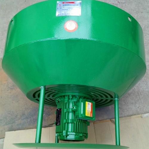 电机外挂散热风机 定做变频调速通风机变频电机冷却风机