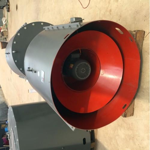 YVP电机风机 变频调速通风机 GP560电机散热风机