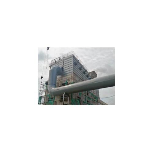 江西焦化厂除尘器 昱玮环保设备制造焦化厂除尘器