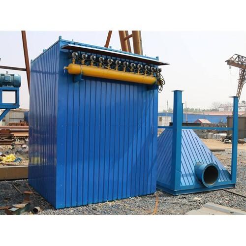 辽宁锅炉单机除尘器制造厂家/标盛环保设备质量保证