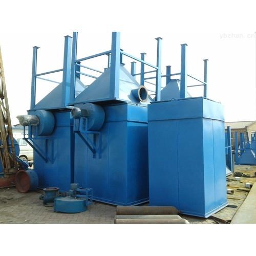 甘肃锅炉单机除尘器厂价直营/标盛环保设备售后完善
