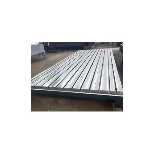 广西检验平板厂家/峻和机械加工订做大型铸铁平板