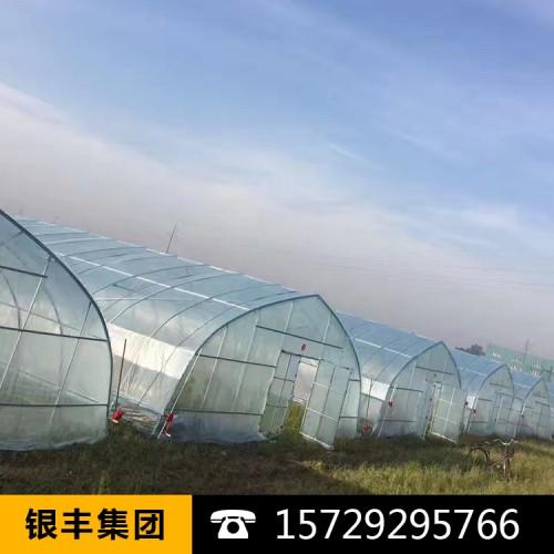 大棚膜无滴膜加厚双防灌浆温室寿光蔬菜棚膜厂家