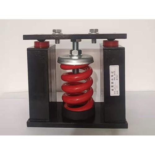 广东弹簧减震器制造商/泊头市胜辉减震器性能稳定