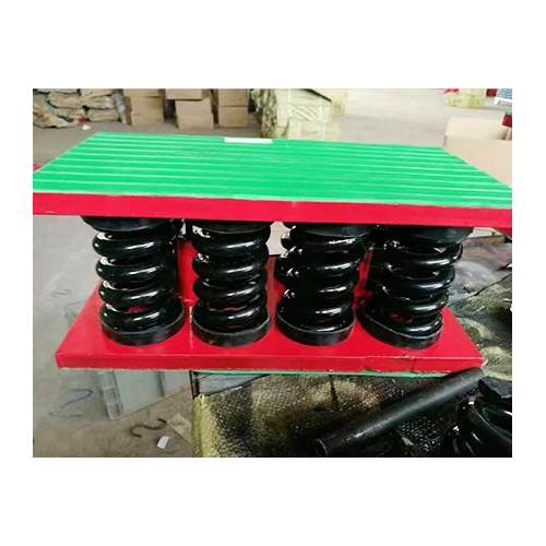 新疆弹簧减震器厂家直供/胜辉减震器质量保证