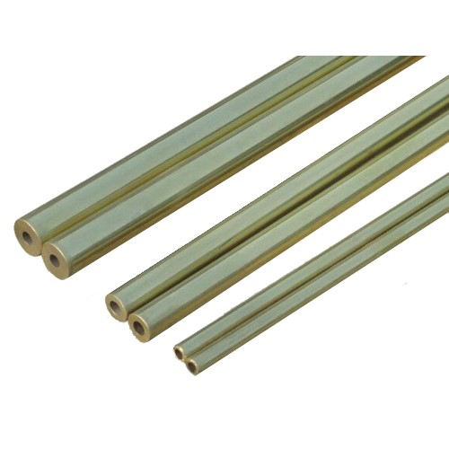 安徽铜棒生产厂家~通海铜业厂家直营黄铜管