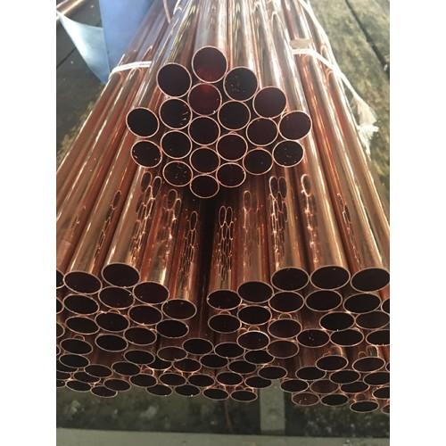 黑龙江铜管制造厂家~通海铜业厂家定做散热器铜管