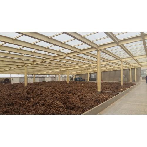 北京钢结构公司厂家-福鑫腾达彩钢工程设计钢结构玻璃顶