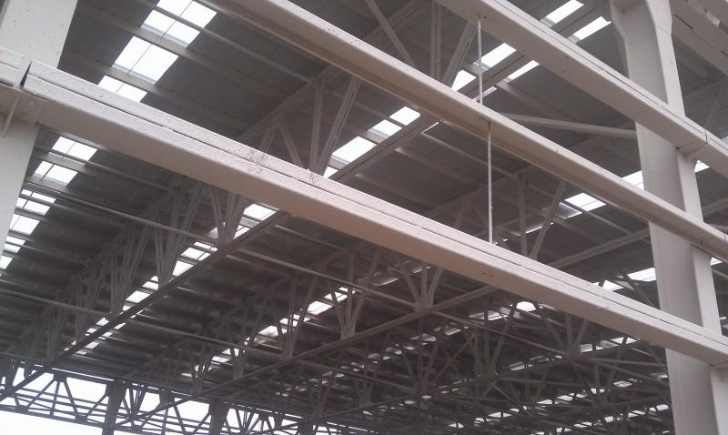 平谷钢结构设计企业/北京福鑫腾达彩钢厂家订制钢结构工程