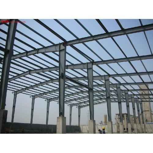 石景山钢结构制作厂家-福鑫腾达彩钢工程施工钢结构设计安装