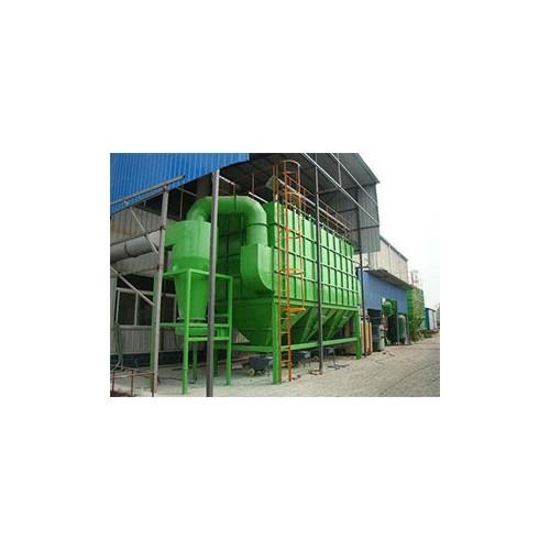河南新乡铸造厂布袋除尘设备厂家|九州环保|实地工厂企业