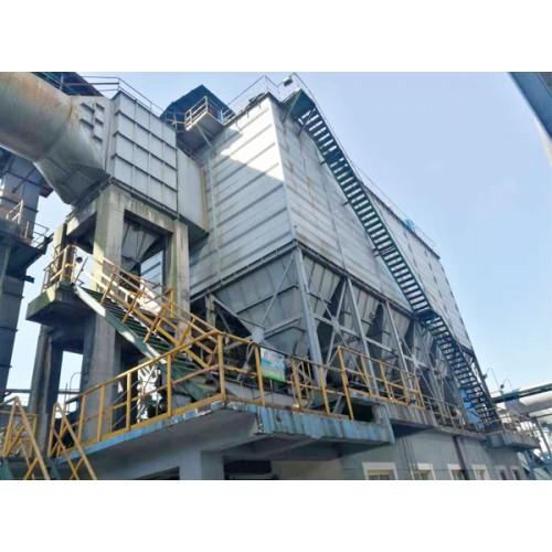 河北承德脉冲布袋除尘器生产厂家|九州环保|工程承接资质
