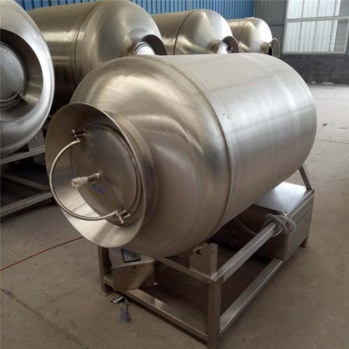 山东机械200L真空呼吸式滚揉机厂家