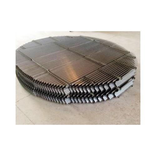 重庆不锈钢折流板除雾器-「永博环保」不锈钢除雾器多少钱