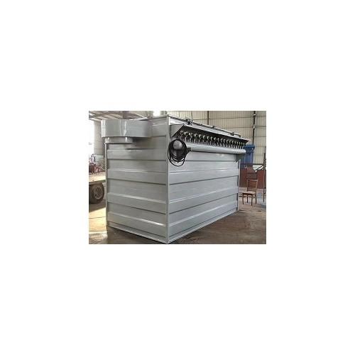 四川单机袋式除尘器定制/超洁环保生产定制