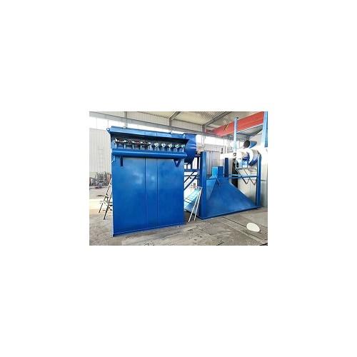 云南dmc单机除尘器定制/河北超洁环保公司生产订制