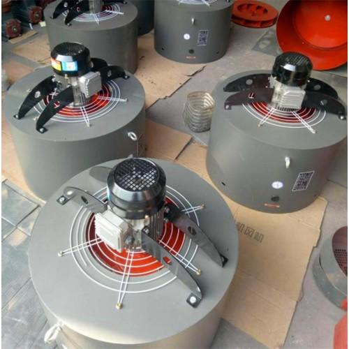 G355A变频电机风扇 电机散热风机 电机冷却风机