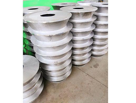 压铸铝件加工企业_鑫宇达铸业_接受订制清扫口