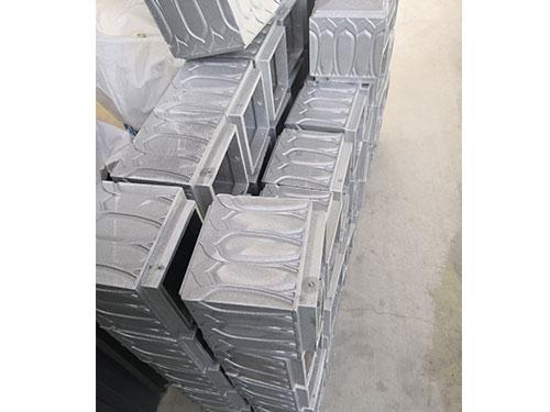 铝铸件订制加工/泊头市鑫宇达铸业经久耐用