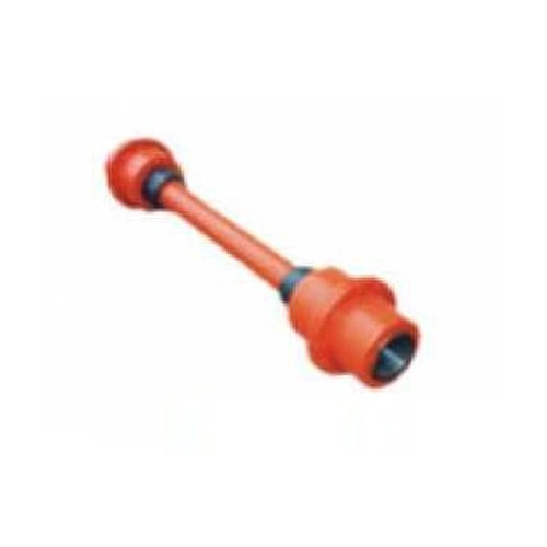 广西蛇簧联轴器生产商/朗动传动机械/厂家加工弹性套柱销联轴器