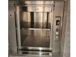河北传菜梯|众力富特电梯承接订制