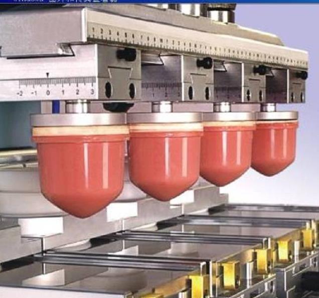 移印胶浆 液体硅胶 抗静电移印硅胶