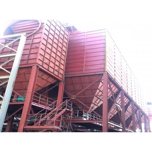 河北唐山矿山布袋除尘设备厂家推荐|九州环保|专业除尘器制造商