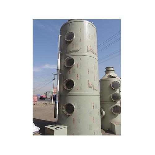 水循环喷淋塔