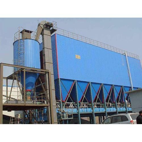 贵州布袋除尘器加工-津德环保公司加工定制布袋除尘器