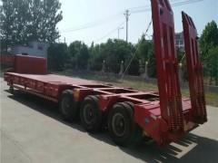 新款牵引拖挂车底盘特种车  货箱运输车生产厂家