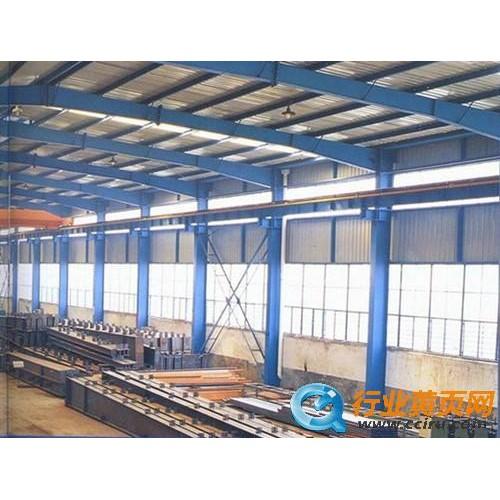 石家庄钢结构升顶报价~北京福鑫腾达彩钢工程设计钢结构厂房