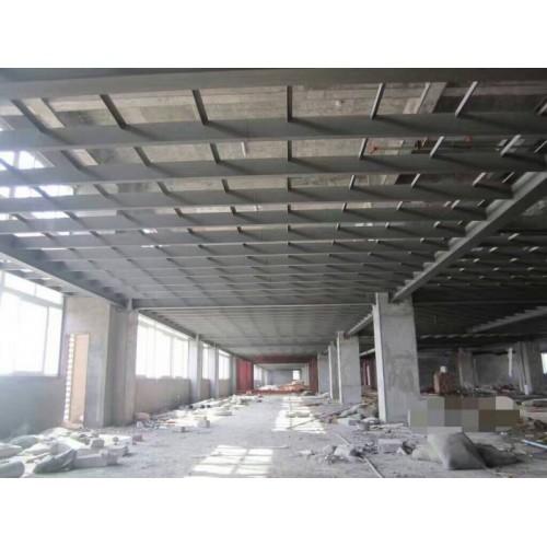 山西彩钢结构焊接工程/福鑫腾达承接设计质量保证