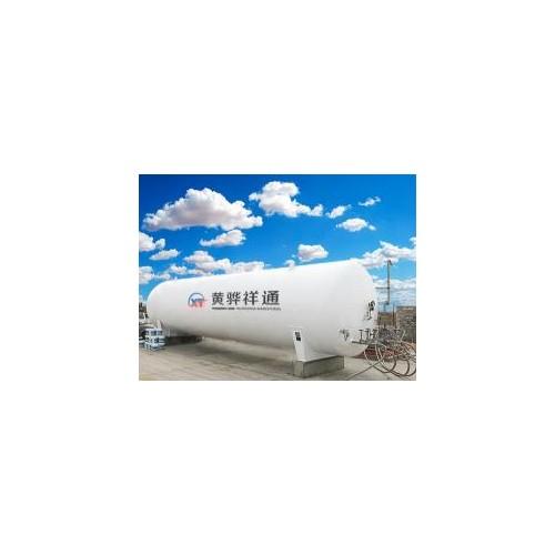 辽宁天然气储罐订制厂家~百恒达祥通机械订做液氩储罐