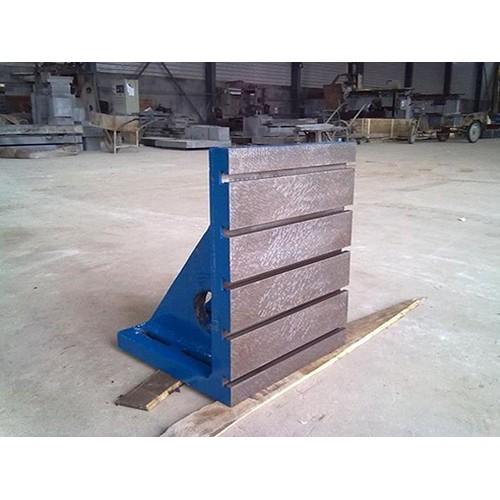 宁夏银川铸铁弯板@「康恒工量具」铸铁圆形平板-行业制造