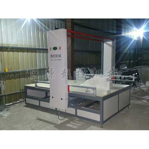 贵州EPS线条切割机「巨源数控机械」泡沫切割机价格
