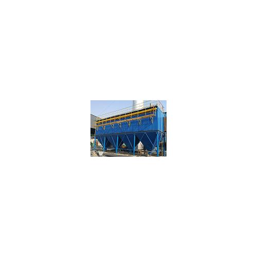 河北邯郸锅炉除尘器「宏大除尘」锅炉脉冲除尘器-制造用心