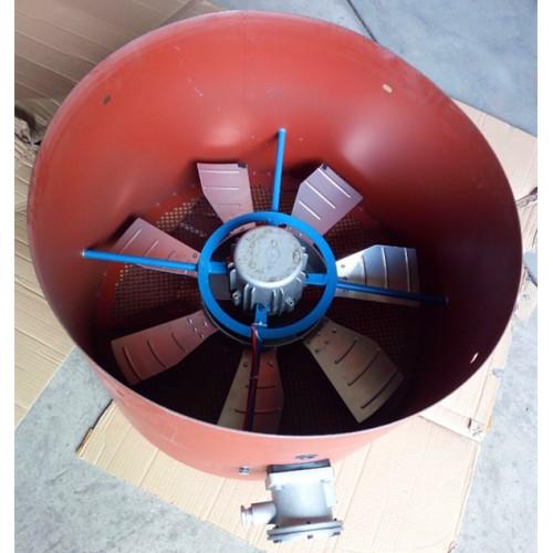 隔爆型轴流通风机 BG系列冷却风机 变频通风机 永动