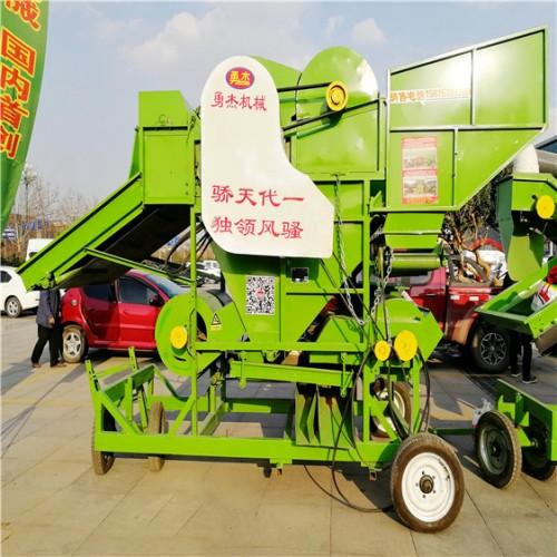 花生摘果机价格 双排杂花生摘果机厂家 花生摘果机批发